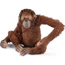 Orangután Hembra Schleich