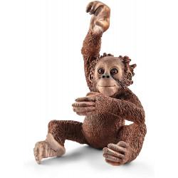 Cría de Orangután Schleich