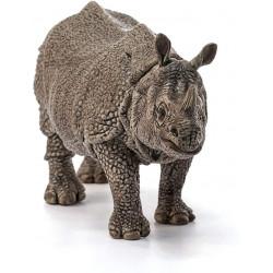 Rinoceronte Indio Schleich