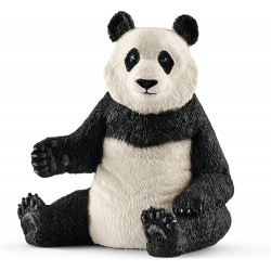 Oso Panda Gigante Hembra...