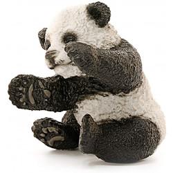 Cría de Oso Panda Schleich