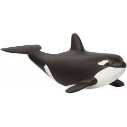 Orca Joven Schleich