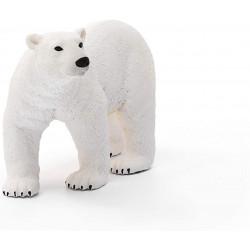 Oso polar Schleich