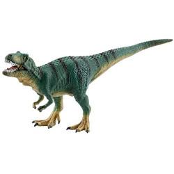 Cachorro de Tiranosaurio...