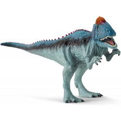 Cryolophosaurus  Schleich