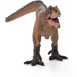 Cría de Giganotosaurus...