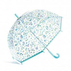 Paraguas Unicornios djeco