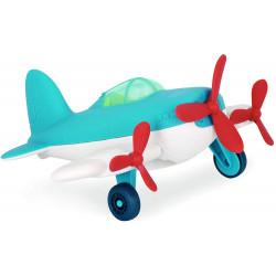 Avión Wonder Wheels