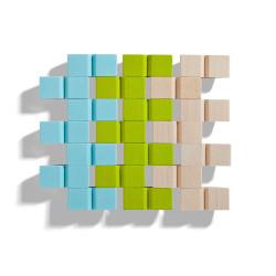 Bloques de composición 3D...