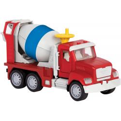 Camión Hormigonera Driven