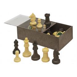 Fichas de ajedrez Cayro