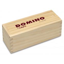Domino de metacrilato Cayro