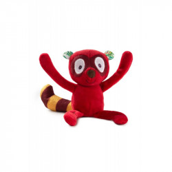 Georges el Lemur Lilliputiens