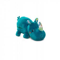 Marius rinoceronte...