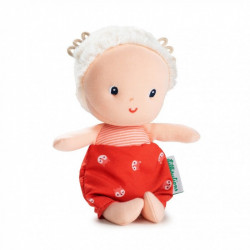 Muñeca Mila Lilliputiens
