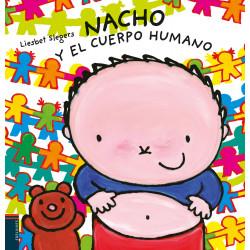 Libro Nacho y el cuerpo humano
