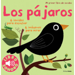 Libro Los pájaros