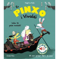 Libro musical Paco i Vivaldi