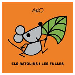 Llibre Els ratolins i les...