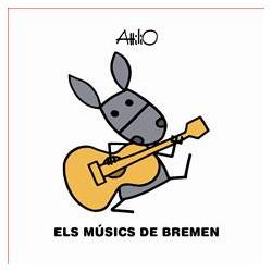 Llibre Els músics de Bremen