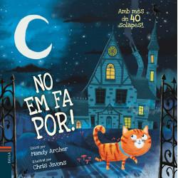 Llibre No em fa por!