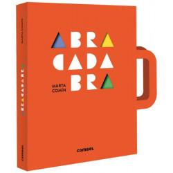 Libro Abracadabra Combel