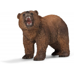 Oso Grizzly Schleich