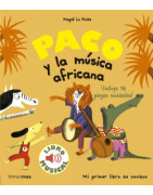 Libros infantiles con sonido