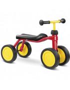 Triciclos Puky