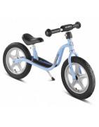 Bicicletas de aprendizaje para niños