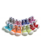 Zapatos para bebes attipas